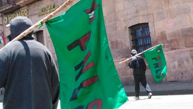 FNLS señala intento de aislar el movimiento estudiantil tras acusaciones de la CUL