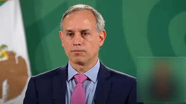 """""""No hay evidencia para aplicar dosis de refuerzo"""", López-Gatell sobre CanSino"""