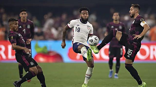 Estados Unidos se lleva la Copa Oro; derrota a México en tiempo extra