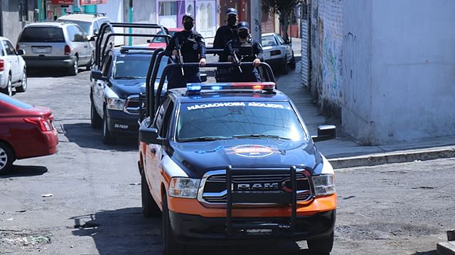 De enero a julio, detenidos 381 implicados en agresiones a mujeres, en Michoacán
