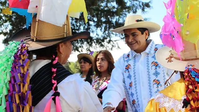 Urge una consulta popular para aprobar ley indígena integral: Arturo Hernández