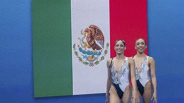 México, por la de ORO en nado sincronizado, ¿dónde y cuándo verlo?