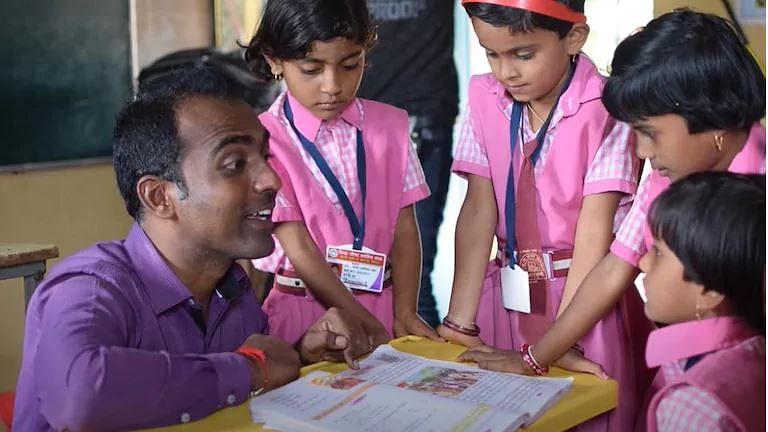ग्लोबल टीचर पुरस्कार स्पर्धा नेमकी काय असते