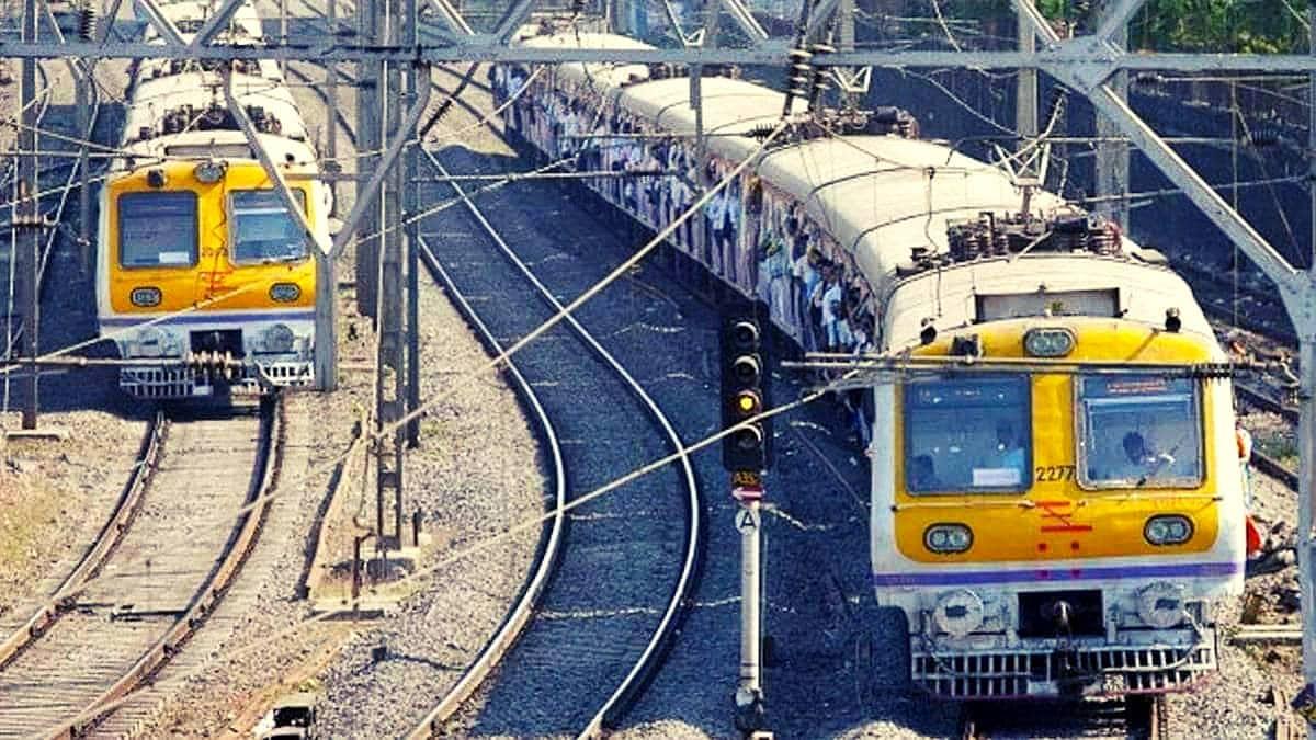 28 ऑक्टोबरपासून ट्रेन सेवा 100 टक्के क्षमतेने, SOP नुसार प्रवास करण्याची संमती
