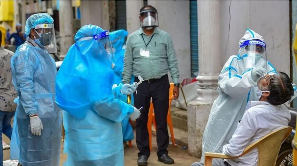 महाराष्ट्रात दिवसभरात 4 हजारांपेक्षा जास्त Corona रूग्णांना डिस्चार्ज , 119 मृत्यूंची नोंद