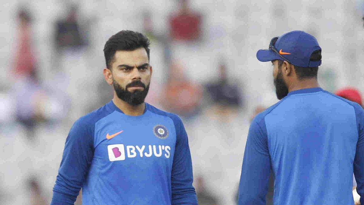 ...तोपर्यंत टीम इंडियाच्या नेतृत्वात बदल होणार नाही - Jay Shah यांनी केलं स्पष्ट