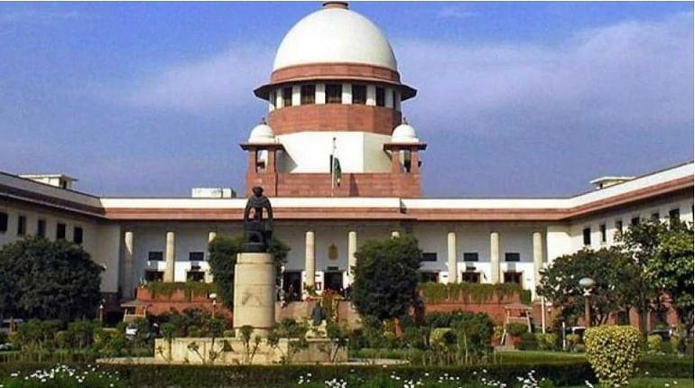 Supreme Court चा BJP, Congress सह आठ पक्षांना दंड, निवडणुकीत उमेदवारांची गुन्हेगारी पार्श्वभूमी जाहीर न केल्याने कारवाई