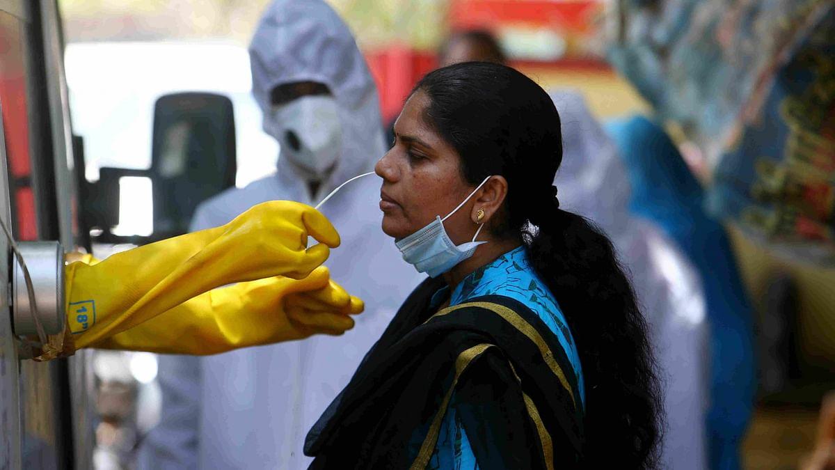 Covid 19: महाराष्ट्रात दिवसभरात 2069 नवीन रूग्णांचे निदान, 43 मृत्यूंची नोंद