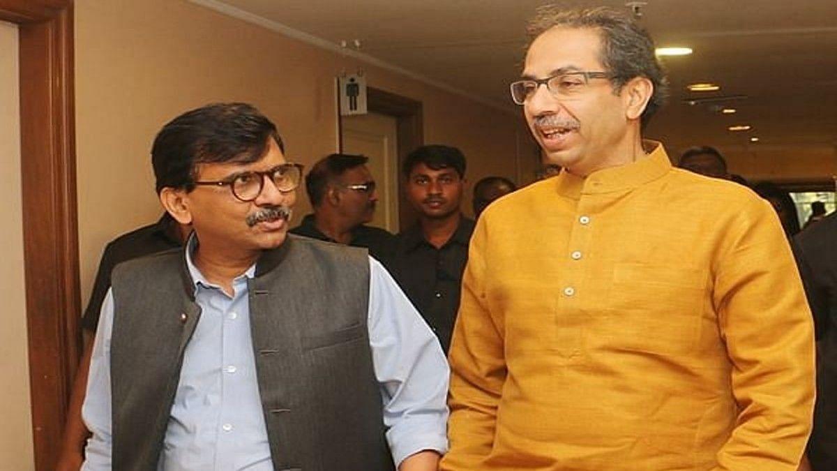 """BJP Vs Shivsena : """"शिवसेनेलाही त्याच रांगेत जाऊन बसण्यासाठी आमच्या शुभेच्छा"""""""