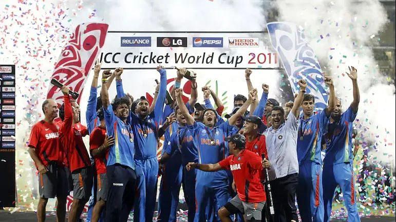 Dhoni finishes off in Style: भारताच्या ऐतिहासिक विजयाची १० वर्ष