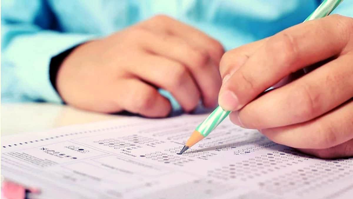 TET Exam 2021 : टीईटी परीक्षा पुन्हा पुढे ढकलली; सलग तिसऱ्यांदा तारखेत बदल