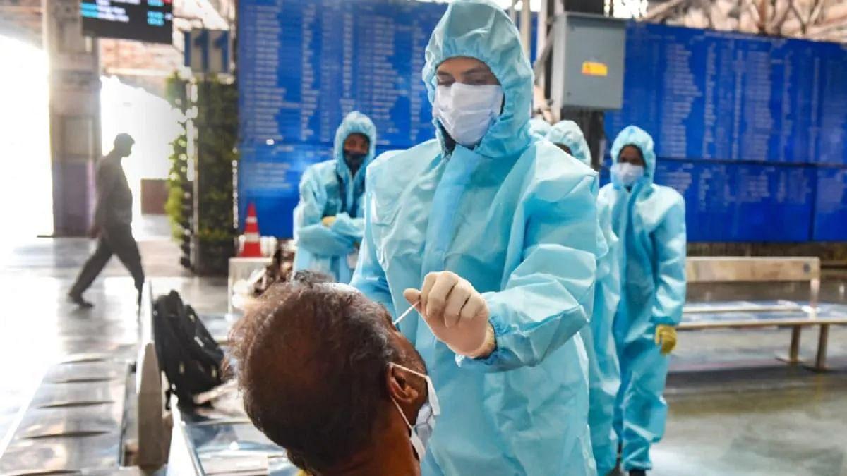 महाराष्ट्रात दिवसभरात 8 हजारांपेक्षा जास्त Corona रूग्णांना डिस्चार्ज, 147 मृत्यूंची नोंद