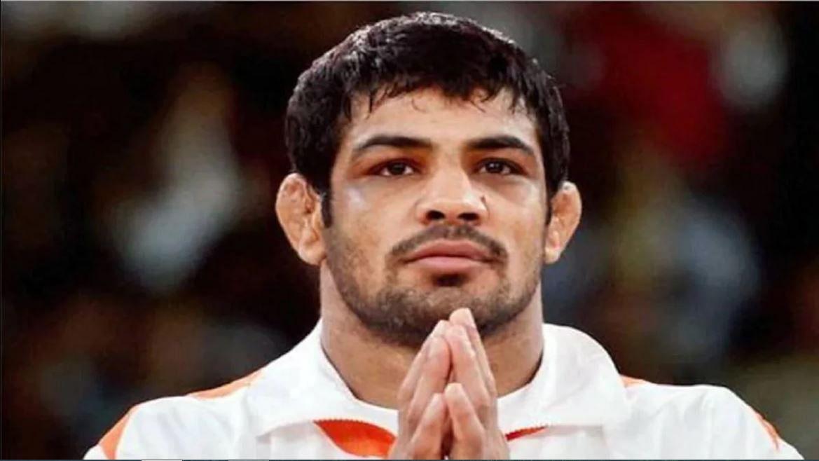 ऑलिम्पिक पदक विजेता सुशील कुमार फरार, पैलवानाच्या हत्येप्रकरणात सुशील कुमारविरुद्ध FIR