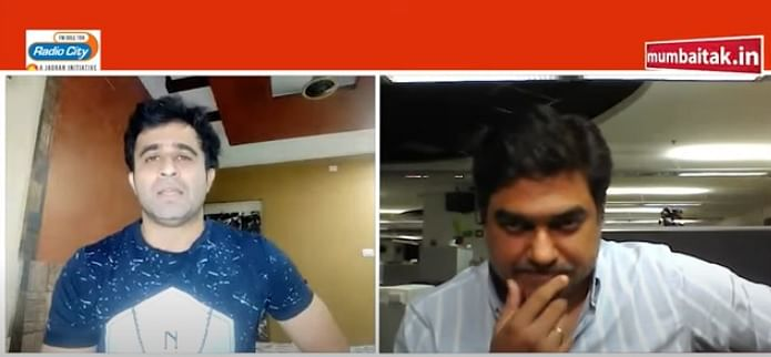 Vaccination आणि Corona ची तिसरी लाट Rj Kedar चे प्रश्न आणि मुंबई तकची उत्तरं