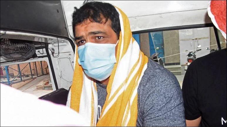सुशील कुमारच्या अडचणी वाढल्या, किराणा दुकानदाराची पोलिसांत तक्रार