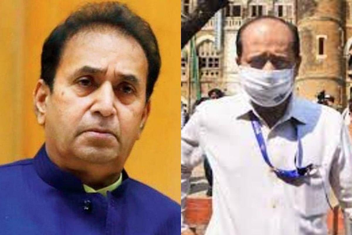 Anil Deshmukh Money Laundering case:  ED summons Deputy home Secretary of Maharashtra Kailash Gaikwad