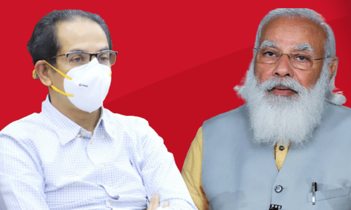 BJP-Shiv Sena: ...म्हणून भाजपने शिवसेनेला पुन्हा युतीचा प्रस्ताव दिला?