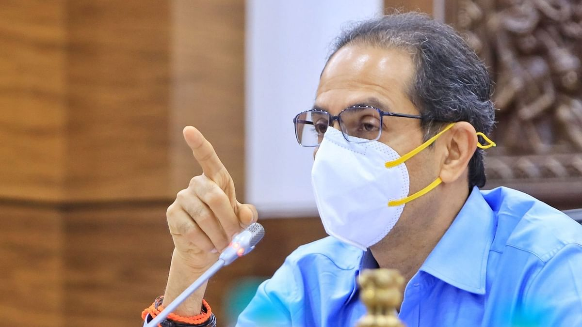 Sakinaka Rape Case : Cm Uddhav Thackeray यांच्या पोलीस अधिकाऱ्यांना पाच महत्त्वाच्या सूचना