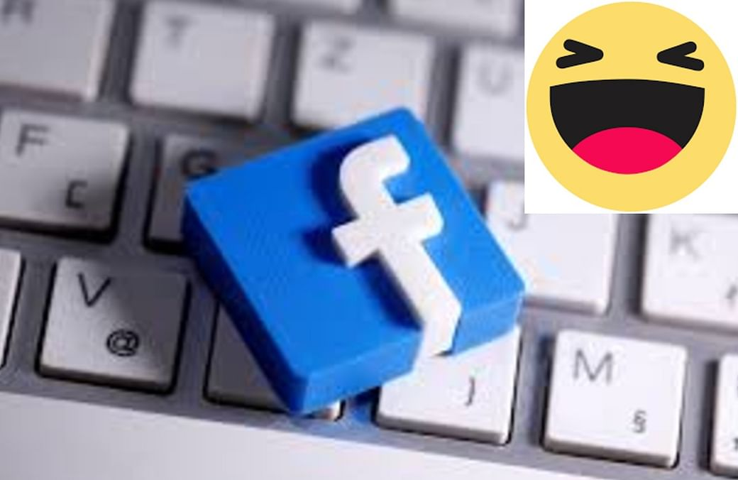Bangladeshi cleric issues fatwa against Facebook's haha emoji