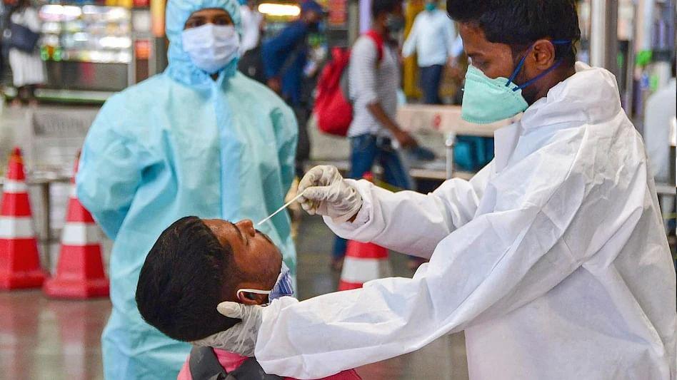 Maharashtra Corona Cases: महाराष्ट्रात कोरोना रुग्णांची संख्येत वाढ, दिवसभरात किती नवे रुग्ण सापडले?