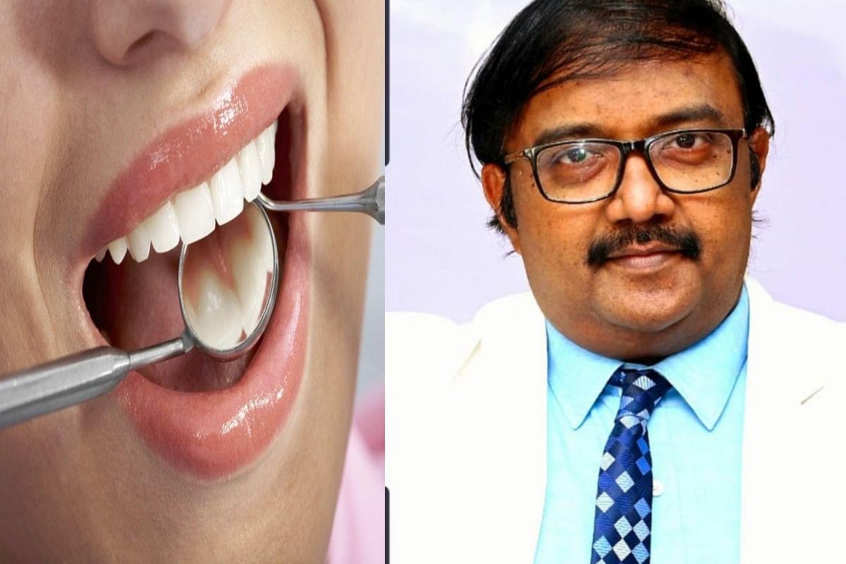 Oral Health Day-कशी घ्याल मौखिक आरोग्याची काळजी?