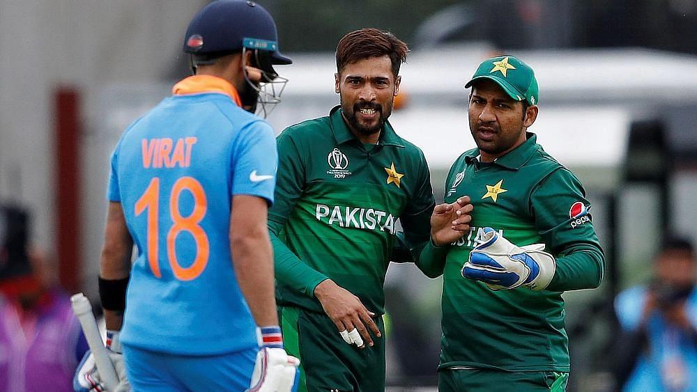 T20 World Cup : दुबईत आज दोन शेजारी आपापसात भिडणार, जाणून घ्या विजयाची आकडेवारी काय सांगते?