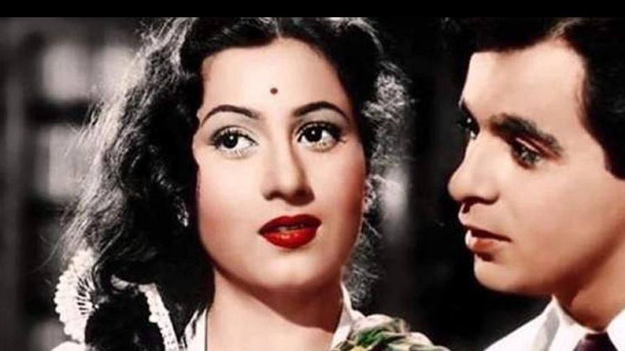 Dilip Kumar यांनी भर कोर्टात सांगितलं होतं.. 'होय माझं मधुबालावर प्रेम!'