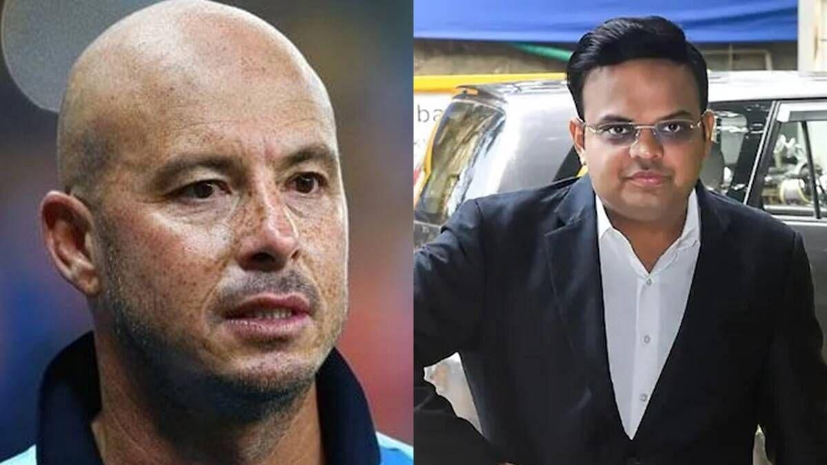 Kashmir Premier League : Jay Shah कडून मला धमकी मिळाली, माजी क्रिकेटपटू हर्षल गिब्जचा गंभीर आरोप