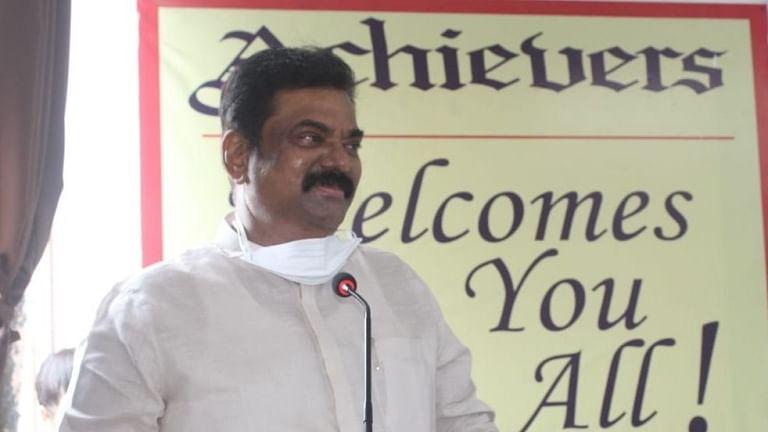 Kapli Patil: महाराष्ट्रात येताच राज्यमंत्री कपिल पाटलांनी शिवसेनेला डिवचलं?