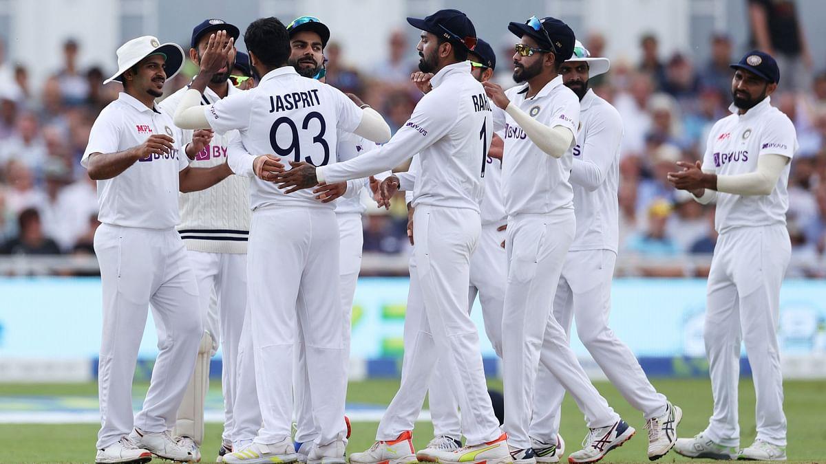 ENGvIND 5th Test : भारत-इंग्लंड यांच्यातील पाचवा कसोटी सामना रद्द
