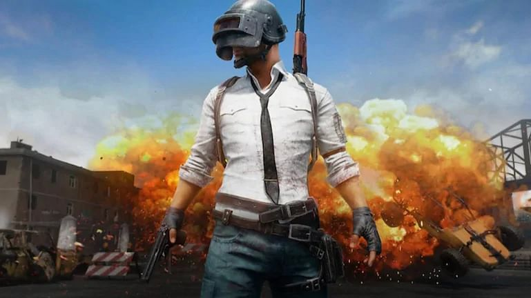 19 year old girl commits suicide due to PUBG game jalgaon jamner