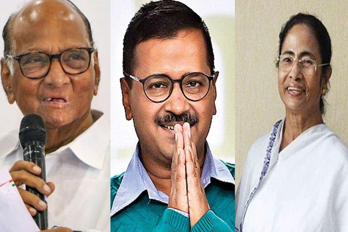 Mood Of The Nation : कोणता नेता तिसऱ्या आघाडीचं नेतृत्व करू शकतो? जनतेचं उत्तर काय?
