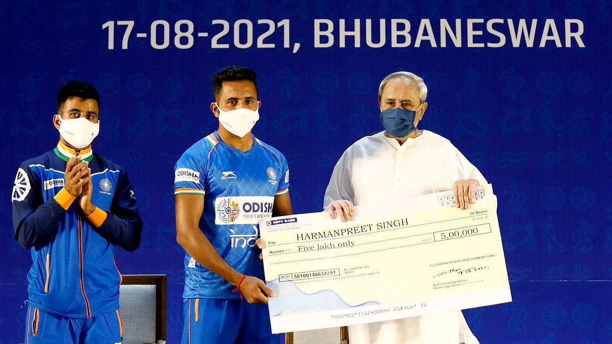 नवीन पटनाईकांचा गोल ! पुढील १० वर्षांसाठी Hockey India ला स्पॉन्सरशीप देण्याचा निर्णय