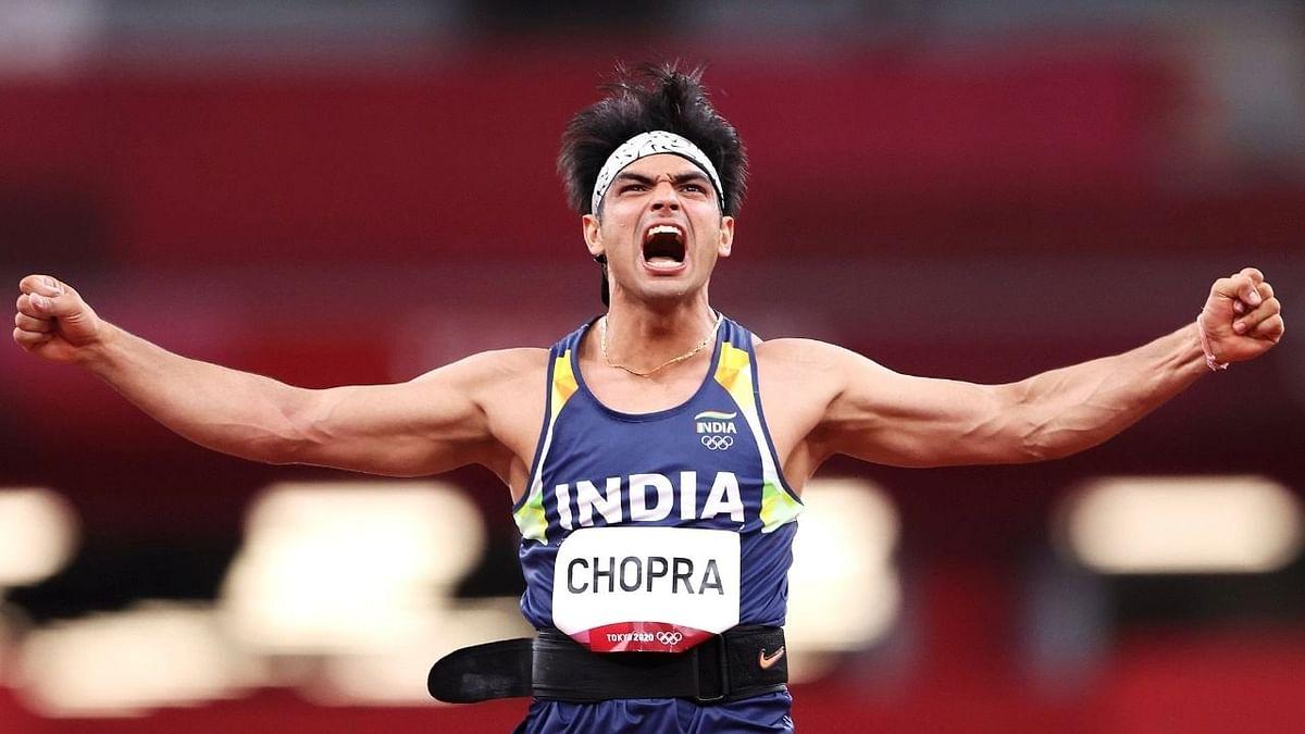 Tokyo Olympics मध्ये सुवर्णाध्याय लिहिणाऱ्या Neeraj Chopra चं महाराष्ट्र कनेक्शन माहिती आहे का?