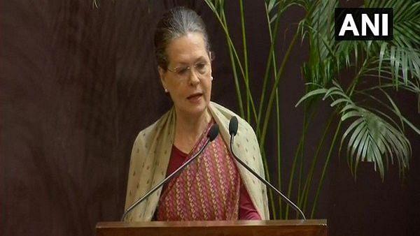 Sonia Gandhi : योजना आखायला सुरुवात करा; सोनिया गांधींनी विरोधकांना दिला महत्त्वाचा संदेश