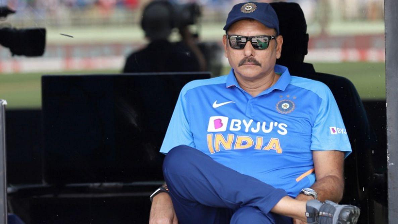 न्यूझीलंड दौऱ्यासाठी राहुल द्रविड टीम इंडियाचा कोच? BCCI अधिकाऱ्यांचे संकेत