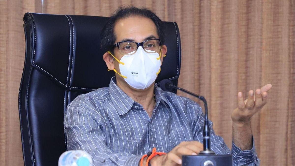 government should declare a wet drought raj thackeray demand