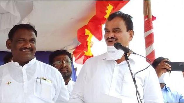 मुख्यमंत्र्यांचं जाऊ द्या...मरु द्या, माझे नेते Ajit Pawar ! सोलापूरचे पालकमंत्री दत्ता भरणेंचं वादग्रस्त वक्तव्य