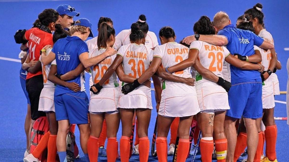 Tokyo Olympics 2020: स्वप्नभंग ! ब्रिटनची भारतीय महिलांवर मात, भारताचं पदक हुकलं