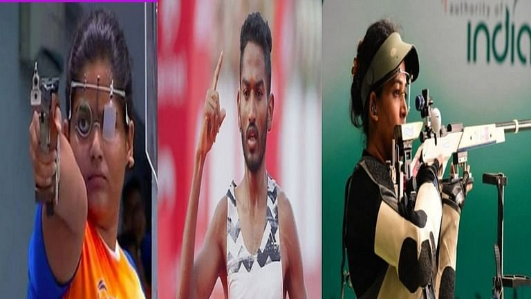 Tokyo Olympics 2020 मध्ये काय आहे महाराष्ट्राच्या खेळाडूंचं Report Card?