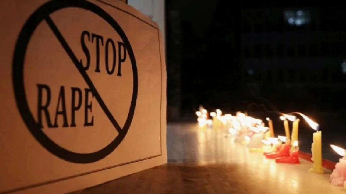 Sakinaka बलात्कार आणि खून प्रकरण-मुंबई पोलिसांनी 18 दिवसांत दाखल केलं आरोपपत्र