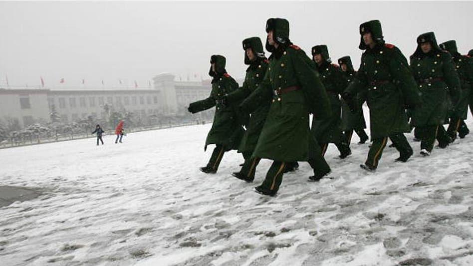उत्तराखंडमध्ये चिनी सैनिकांनी केली होती घुसखोरी, पुलाचंही केलं नुकसान?