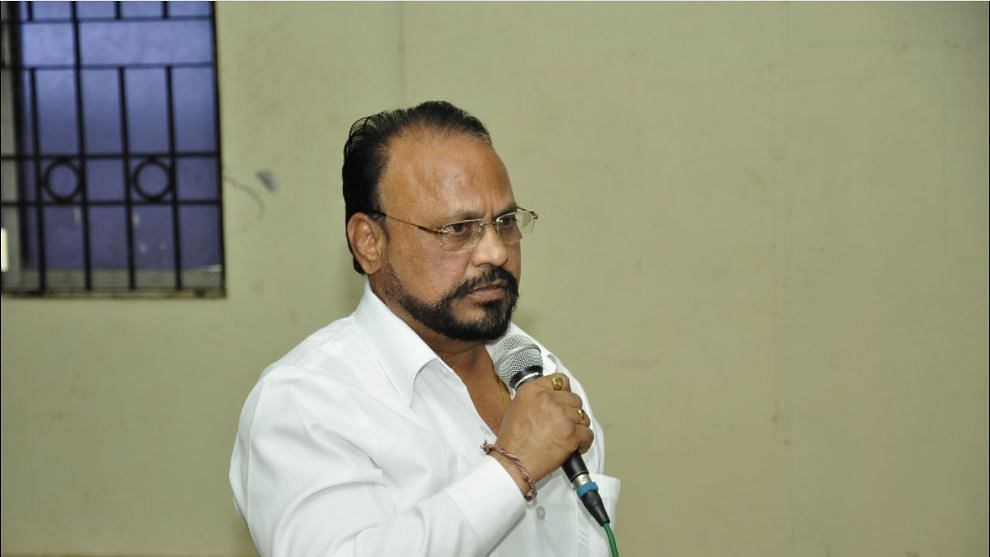 Former Shiv Sena MP Anandrao Adsul Summoned by ED in co-operative bank fraud case