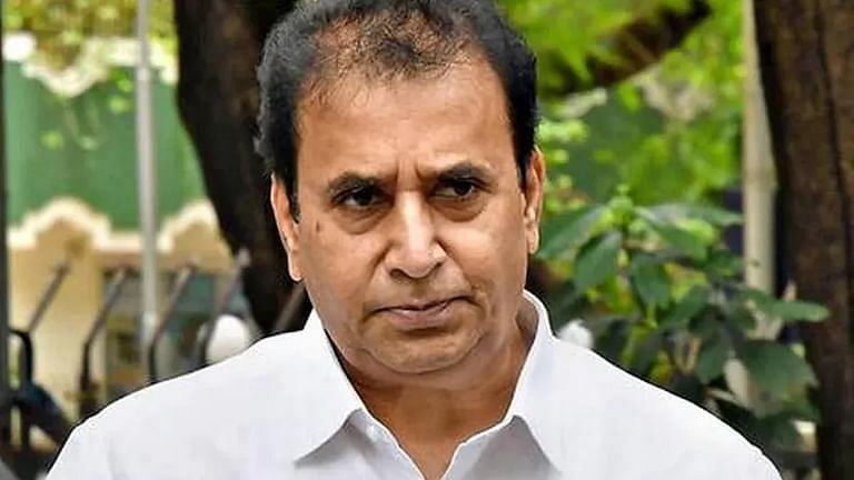 Anil Deshmukh यांनी 17 कोटींचा तपशील लपवला? IT विभागाच्या कारवाईचा तपशील समोर