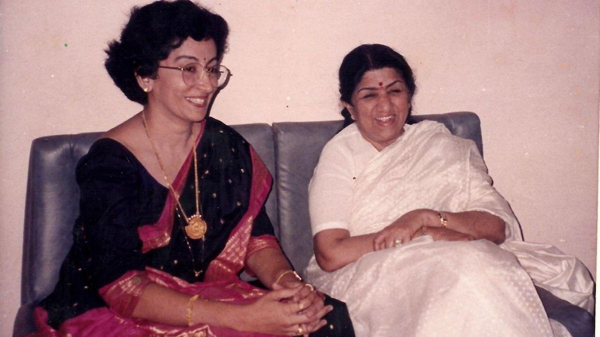 'लतादीदींचा आवाज म्हणजे भारतीय संस्कृती' राज ठाकरेंनी दिल्या वाढदिवसाच्या खास शुभेच्छा