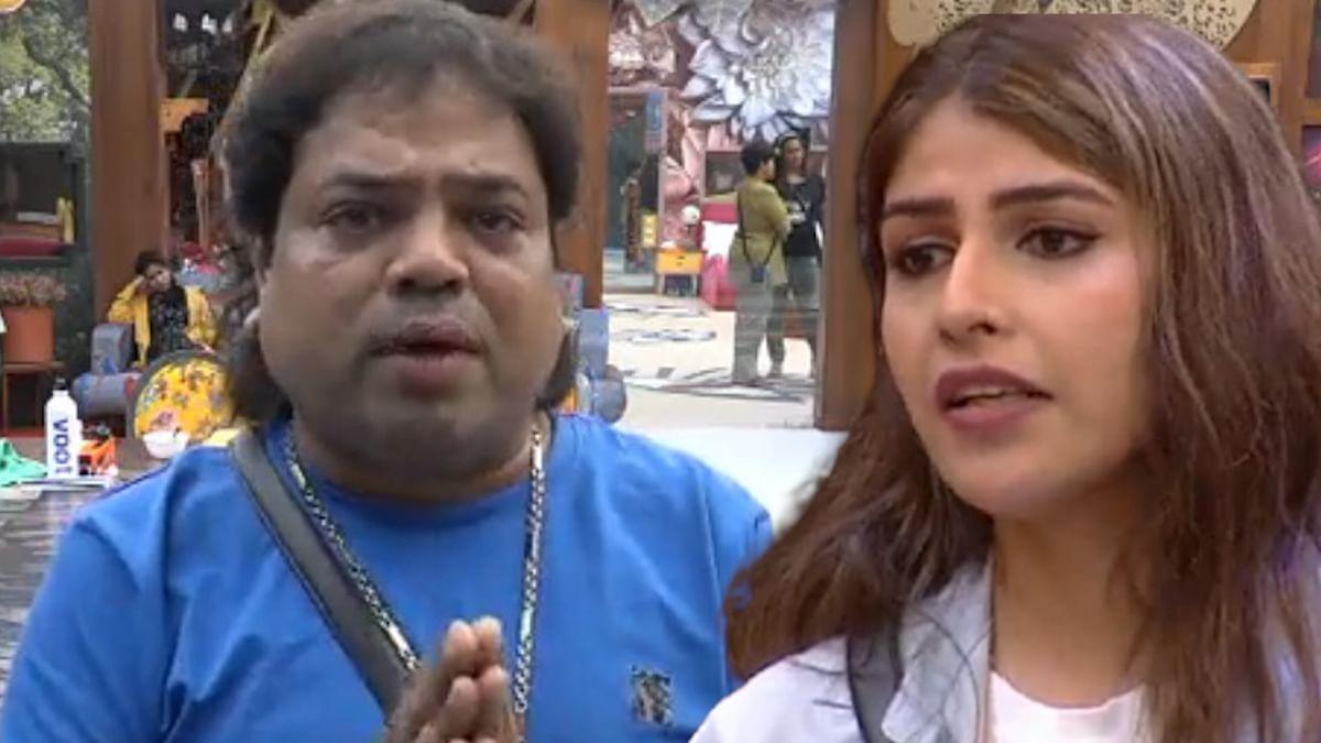 Big Boss Marathi 3 : बिग बॉसच्या घरात मीराच्या राजकारणाने पडली दादूसची विकेट