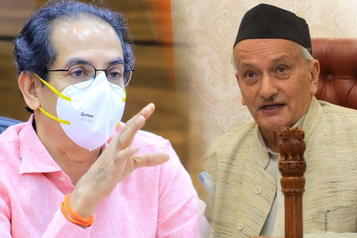 'महिला सुरक्षा हा राष्ट्रीय प्रश्न! मोदी-शाह यांना सांगून...' CM ठाकरेंचं राज्यपालांच्या पत्राला तातडीने उत्तर