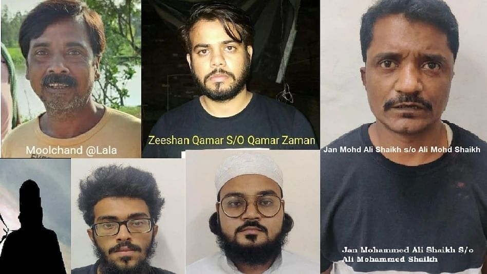 Delhi मधे पाकिस्तानने रचलेला कट उघडकीस, 6 दहशतवादी अटकेत, दाऊद कनेक्शनही समोर