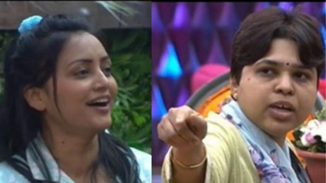 Bigg Boss Marathi 3 : महिला-महिला आणि भांडायला नंबर पहिला, सोनाली आणि तृप्तीमध्ये वादाची ठिणगी