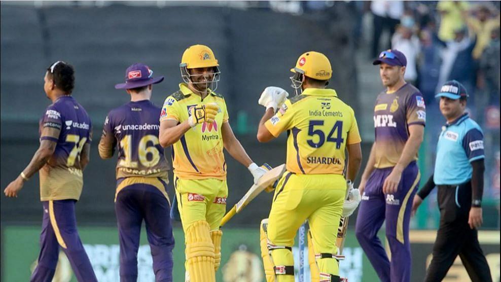 IPL 2021 : कुलदीप यादव गुडघ्याच्या दुखापतीमुळे संघाबाहेर, स्थानिक क्रिकेटमध्ये खेळण्यावर साशंकता